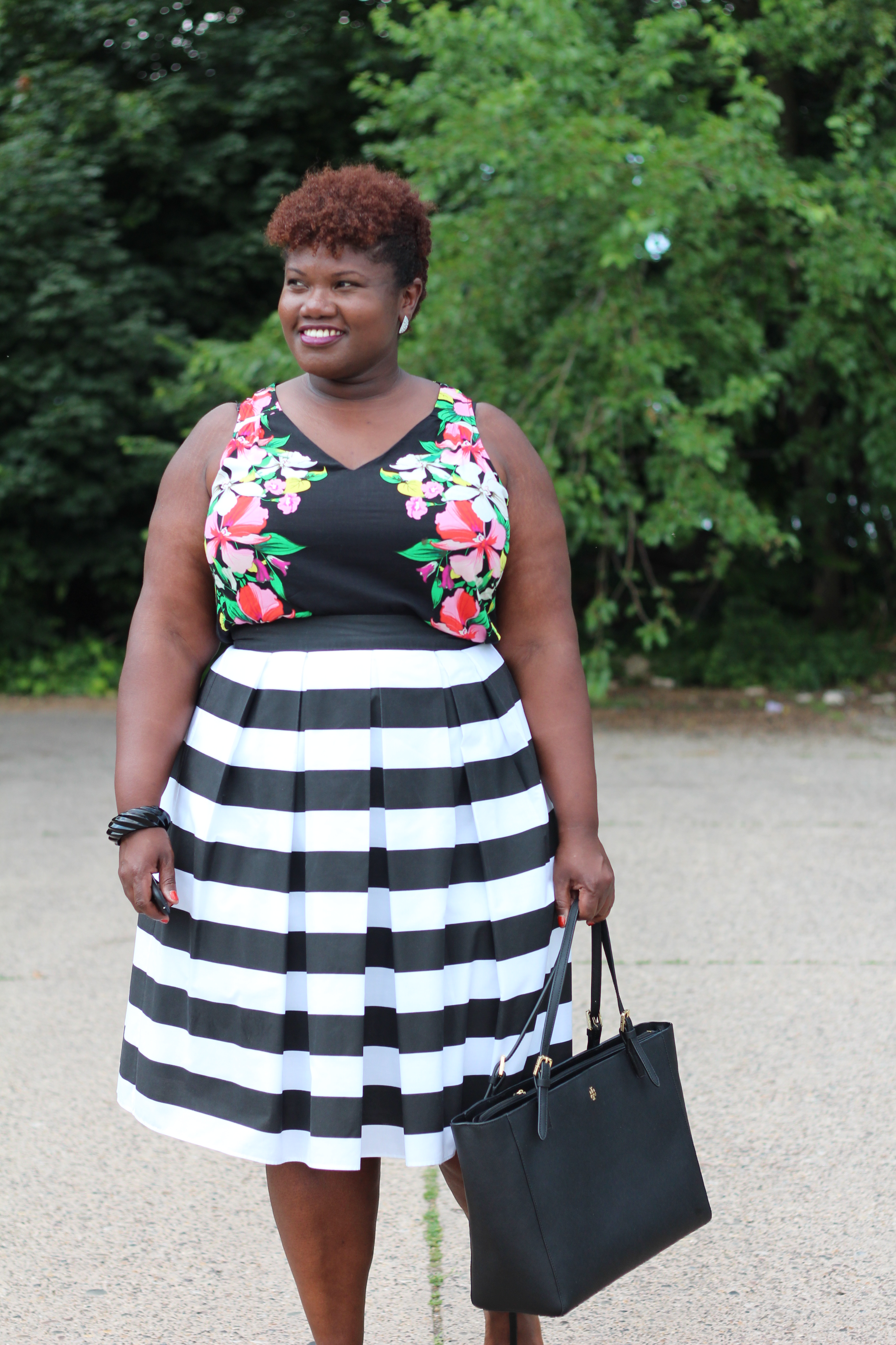 Innovative  Skirt Available In Black Blue And Coral  FTF  Bloggers