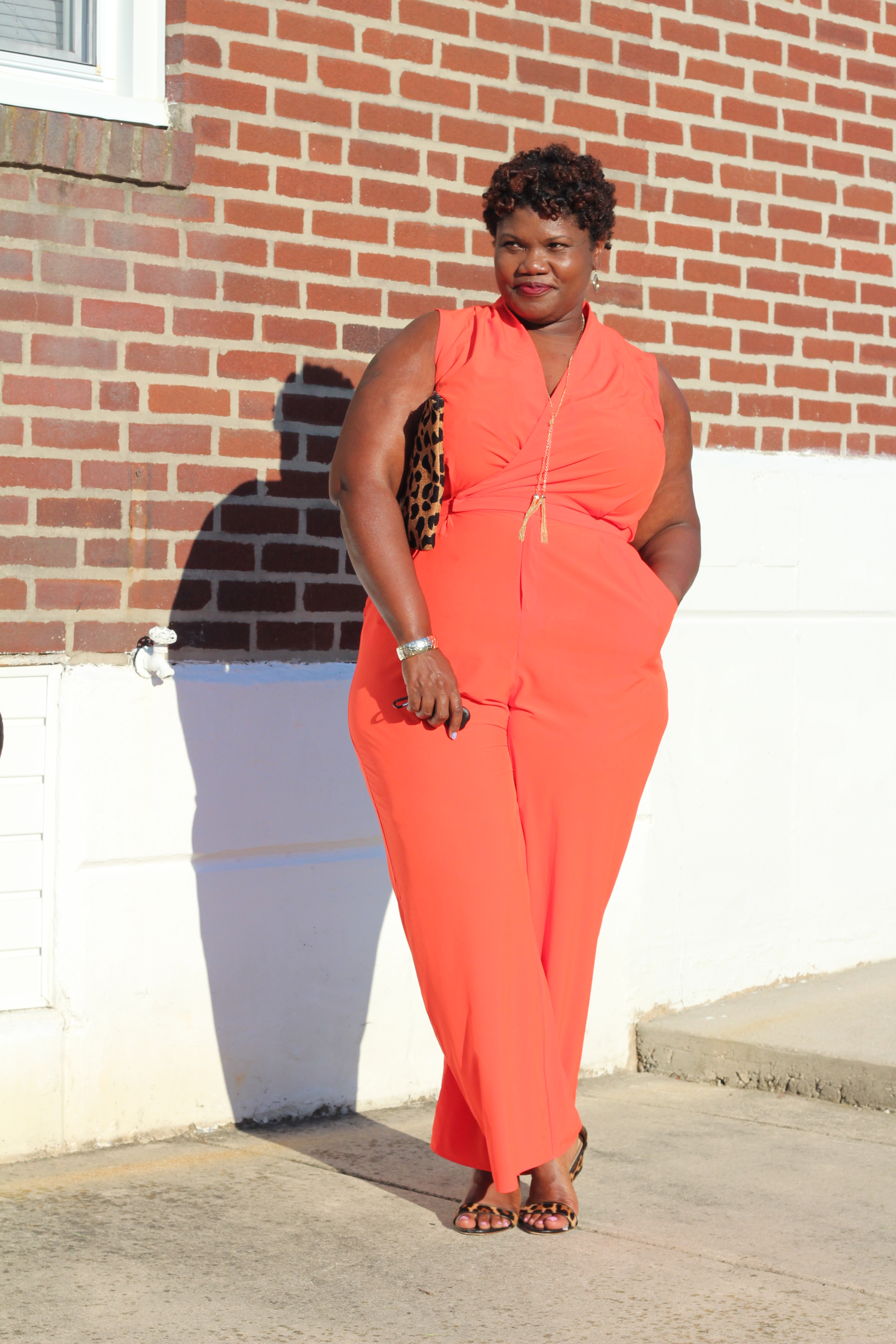 Casual Friday Lane Bryant Memories Grown And Curvy Woman