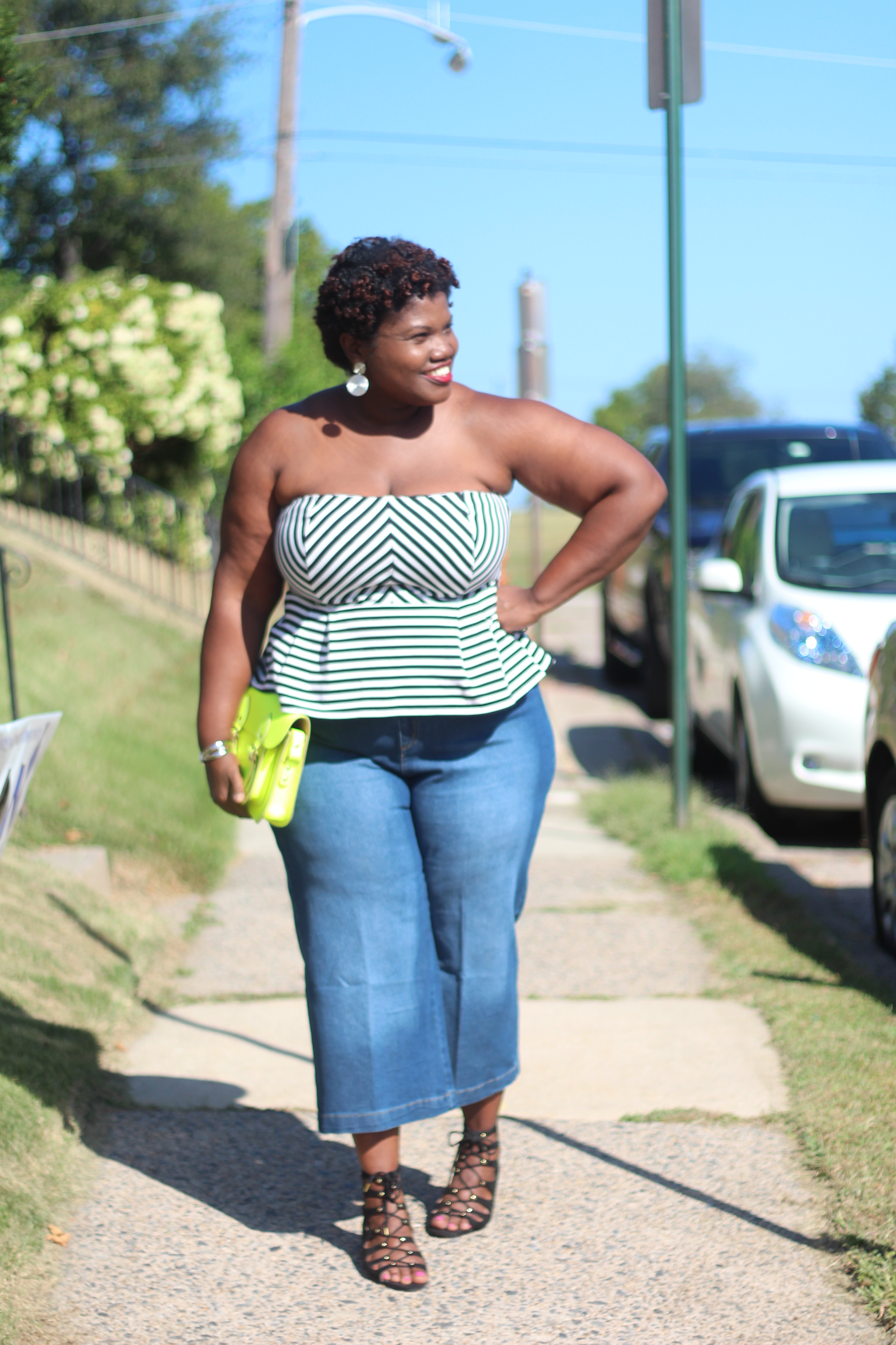 Pinterest Faves Dressing Outside The Box Grown And