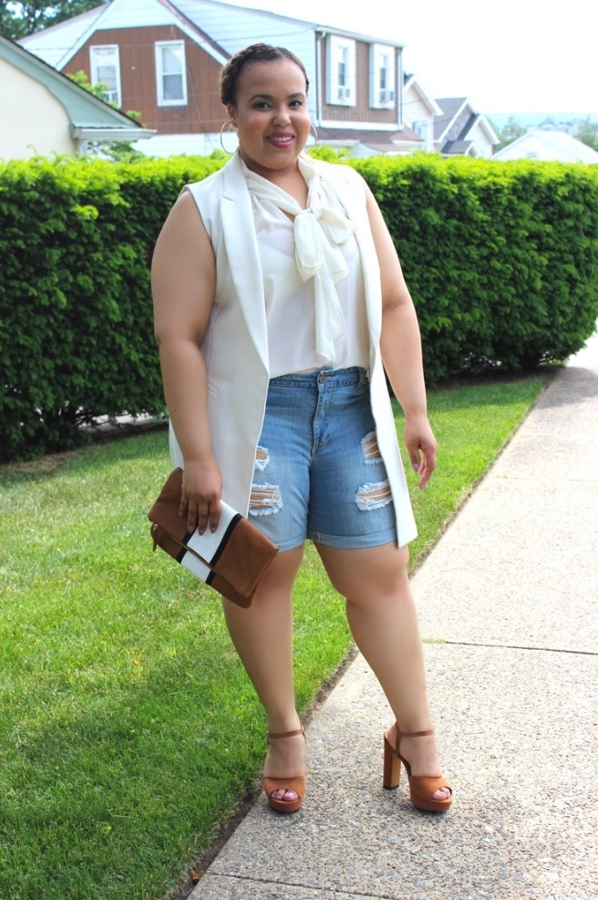 15 Plus Size Blogger Outfits To Help Revamp Your Wardrobe