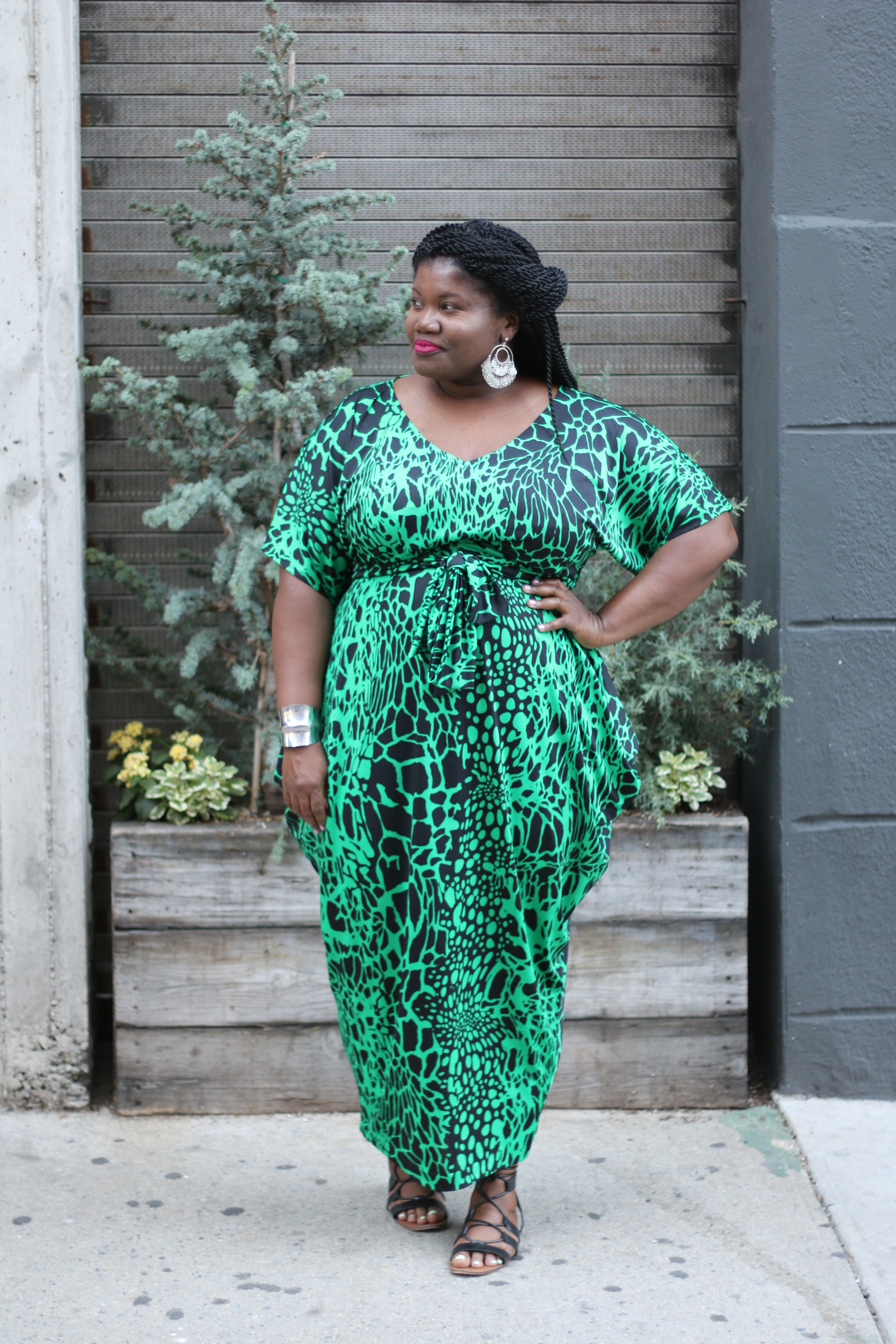 Confidence And The Curvy Con Grown And Curvy Woman