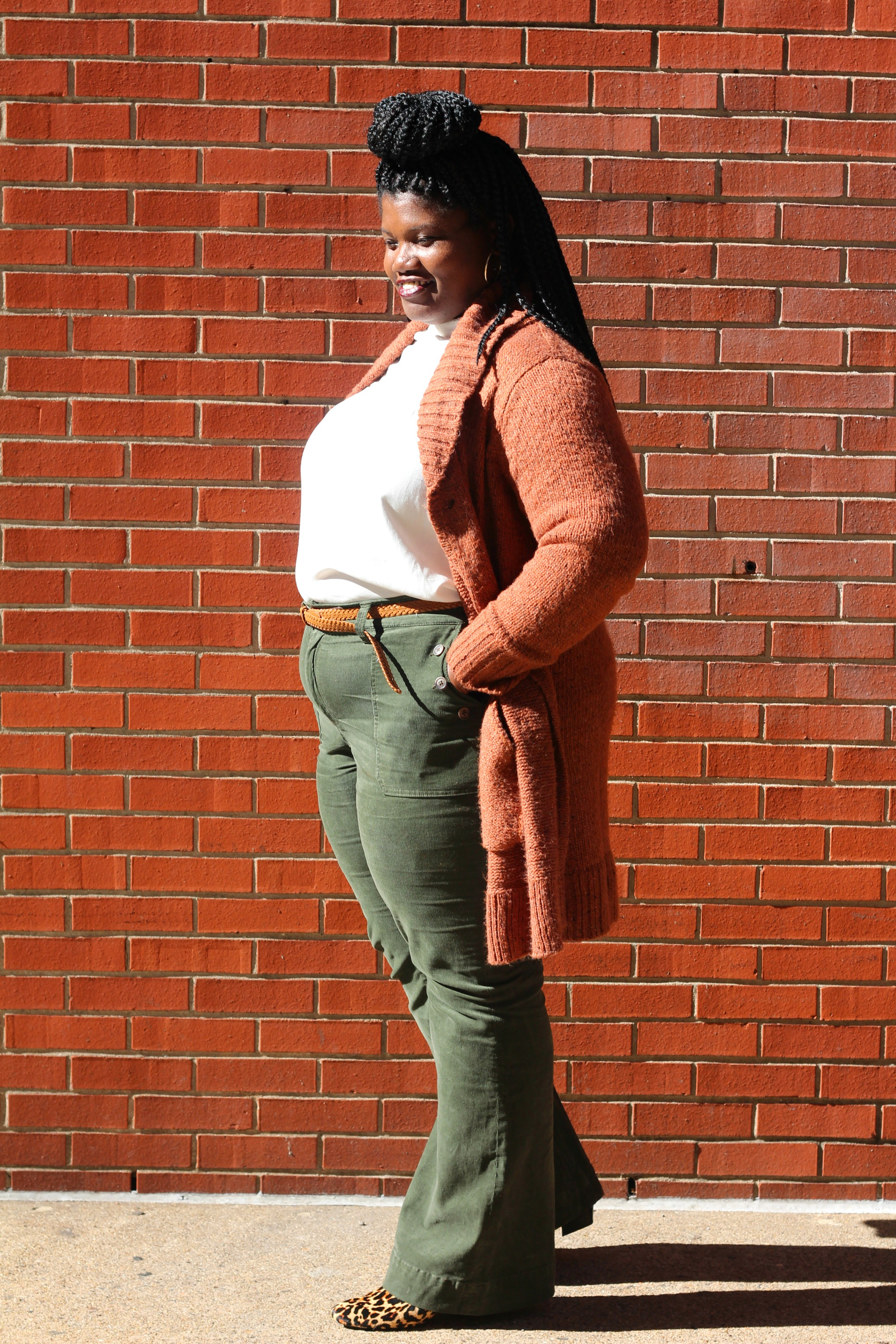 eda2e1e4c3b3d Sweater Obsessed – Grown and Curvy Woman