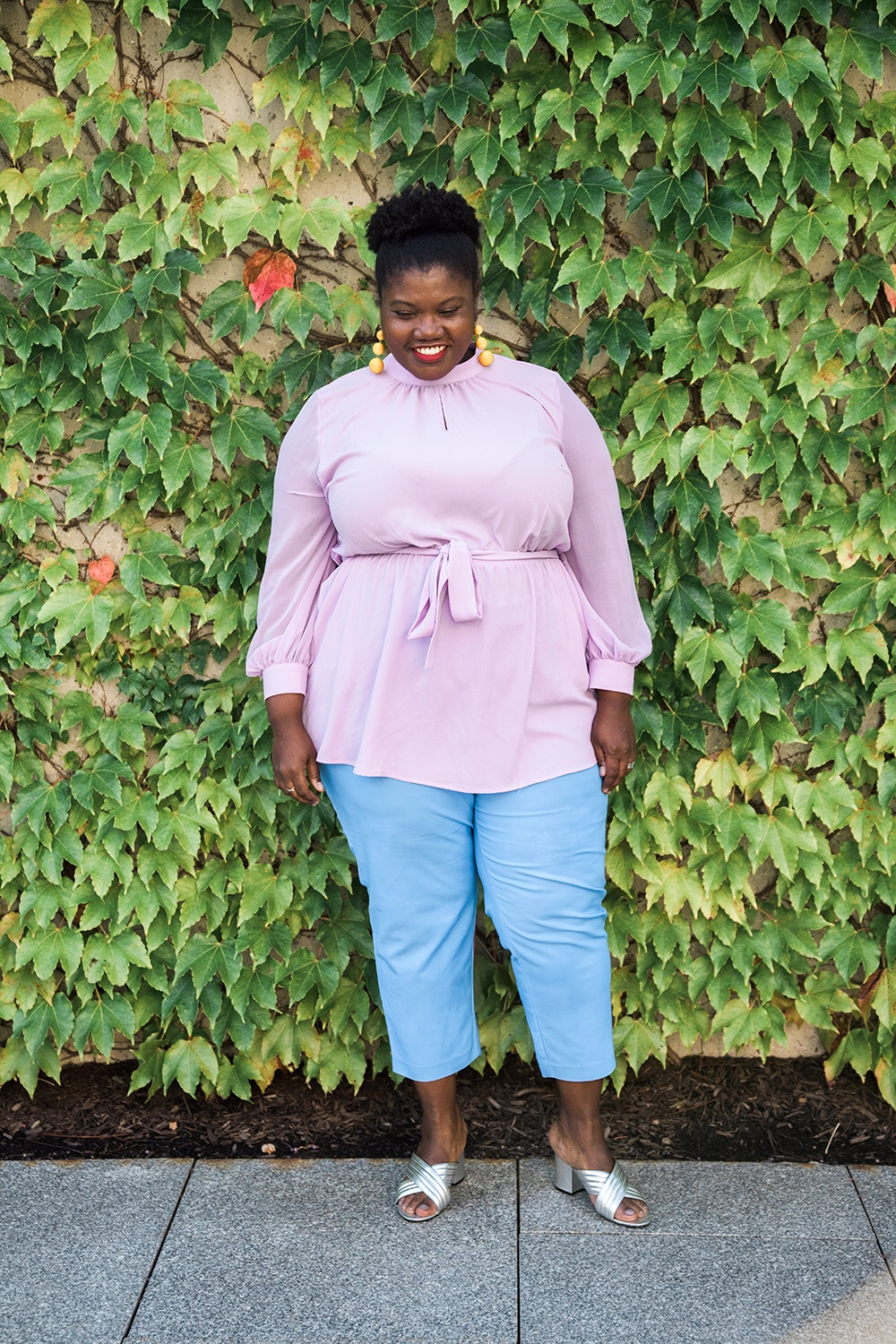cd373954bb3 Girl With Curves x Lane Bryant – Grown and Curvy Woman